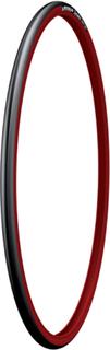 Michelin Dynamic Sport 23-622 Däck Röd, 700x23, 30 TPI, 290g