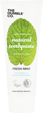 Tandkräm Fresh Mint - 36% rabatt