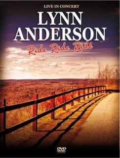 Anderson Lynn;Ride Ride Ride
