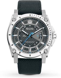 Bulova Precisionist 96B132