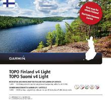 Topo Suomi v4 Light Koko Suomi