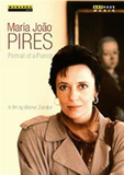 Pires Maria Joao;Portrait Of A Pianist