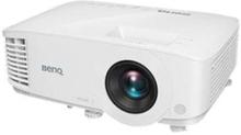 Projector MW612 - DLP-projektor - bærbar - 3D - 1280 x 800 - 4000 ANSI lumen