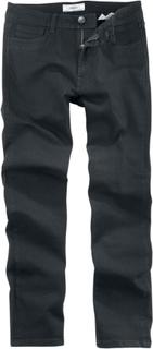 Produkt - Slim Jeans P11 -Jeans - svart denim