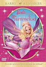 DVD -Barbie presenterar Tummelisa