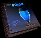 Min ölbok en fyll-i-bok om öl