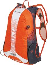 Camp Rapid Racing Ski Campack 20l orange/white 2019 Skidryggsäckar