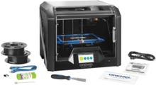DREMEL® DigiLab 3D -tulostin 3D45 - 3D Printterit - Polyaktidi (PLA)