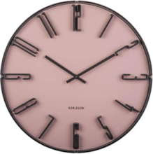 Sentient Wall Clock