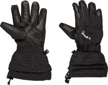 Everest J Warm Glove Lasketteluvaatteet BLACK