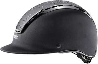 Uvex Suxxeed Diamond hjelm