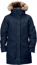 Barents Parka Women Dark Navy L