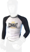 JTC COMBAT Rash Guard, large Longsleeve