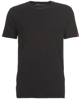 Levis T-shirts med korta ärmar SLIM 2 PACK CREW Levis
