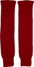 Ccm Sock Knitted Jr 24 Jääkiekkotarvikkeet RED