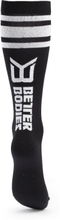 Better Bodies Knee Socks, black, small (35-37) Strumpor dam