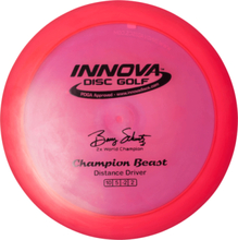 Innova Ch Line Frisbeegolf CH BEAST