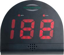Revolution Speed Sensor Jalkapallotarvikkeet BLACK / RED