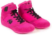 Gorilla Wear Women GW High Tops Shoe, pink, 39 Skor dam