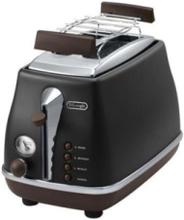 Brödrost & Toaster Icona Vintage CTOV 2103.BK