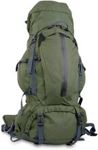 True North Trek 50 Hiking Backpack, green, True North Ryggsäckar