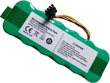 Ersättningsbatteri
