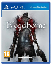 Bloodborne - Game of the Year Edition - PlayStation 4 - RPG