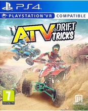 ATV Drift & Tricks (VR) - Sony PlayStation 4 - Wirtualna rzeczywisto??