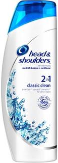 Head & Shoulders Classic Clean 2 in 1 Shampoo 200 ml