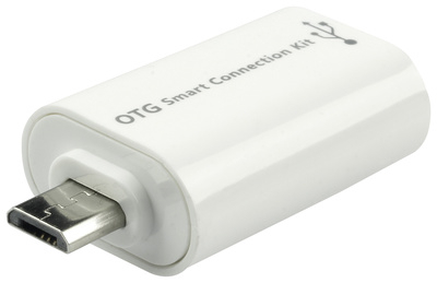 Lindy USB OTG Adapter