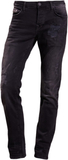 True Religion NEW ROCCO Jeans slim fit black