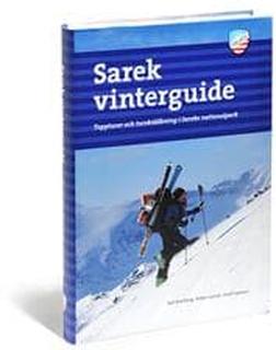 Sarek vinterguide : toppturer och turskidåkning i