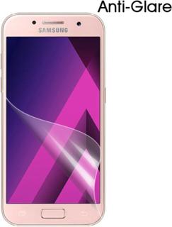 Samsung Galaxy A3 (2017) Yourmate Anti-Glare Skærmbeskyttelse (afgrænset)