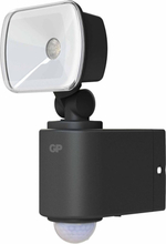 GP SafeGuard ledningsfri projektørlampe med sensor RF3.1 810SAFEGUARDRF3.1