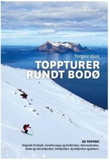 Toppturer rundt Bodø