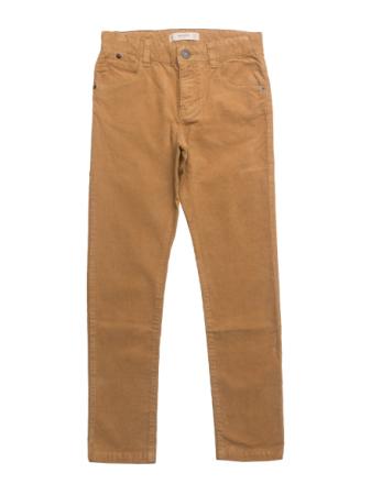 Cotton Corduroy Trousers - Boozt