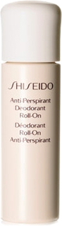 Shiseido Deodorant Line Anti-Perspirant Deodorant Roll-On