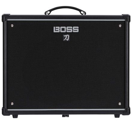 Boss Katana 100 gitarforsterker