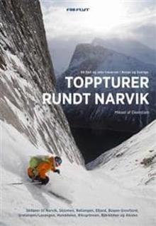 Toppturer rundt Narvik