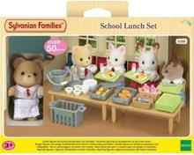 School Lunch Set
