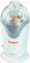 Clatronic PM 3635 Popcornmaskine Hvid 1 stk