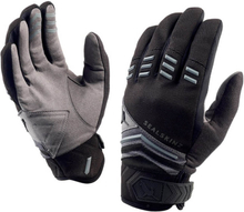Sealskinz Dragon Eye MTB Gloves - Black/Grey - S - Black/Grey