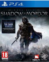 Middle-Earth: Shadow of Mordor - Sony PlayStation 4 - Toiminta