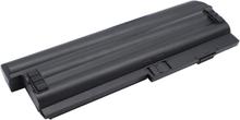 IBM ThinkPad X200 akku 6600 mAh