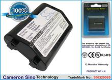 Nikon EN-EL4 EN-EL4a yhteensopiva akku 1800 mAh