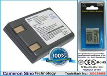 Panasonic CGA-S101 CGA-S101A CGA-S101A/1B CGA-S101E CGA-S101E/1B CGA-S101SE CGR-S101A DMW-BC7 yhteensopiva akku 700 mAh