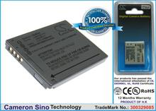 Panasonic DMW-BCH7 DMW-BCH7E akku - 690 mAh