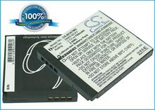 Panasonic VW-BCK7 DMW-BCK7 NCA-YN101F DMW-BCK7E DMW-BCK7PP ACD-341 NCA-YN101H NCA-YN101J SDBCK7 akku - 700 mAh