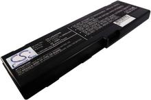 Lenovo A500 E600 E660 E680 akku 3800mAh / 42.18Wh mAh - Musta