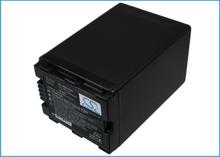 Panasonic VW-VBN390 akku - 3300 mAh